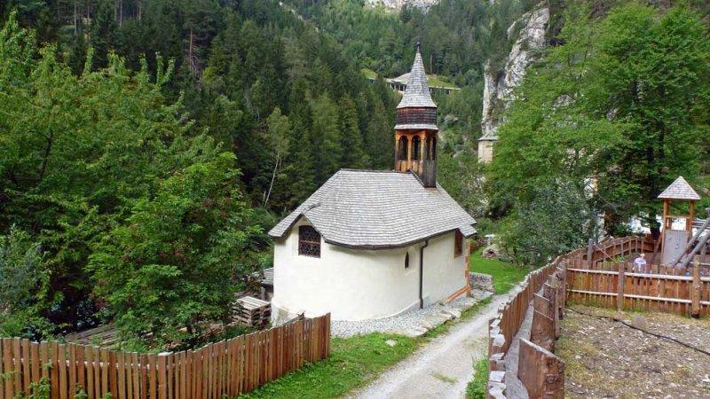 AF-Kapelle
