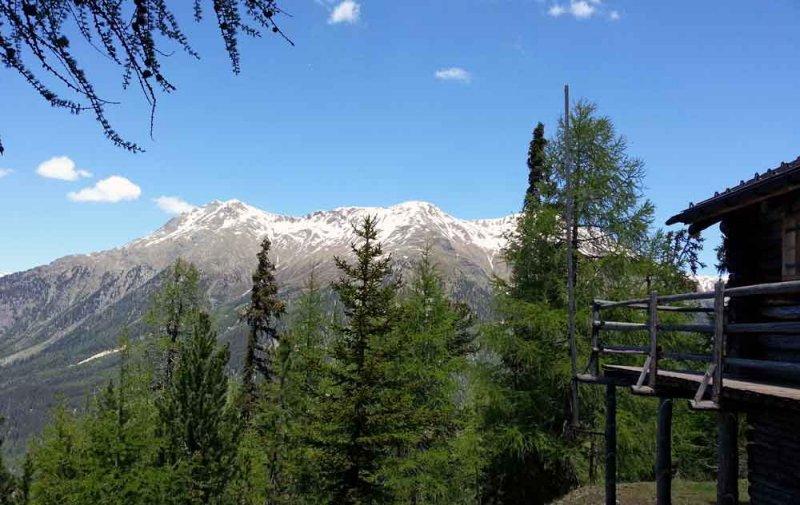 Mount-Baselgia