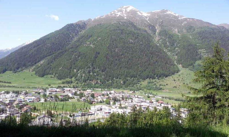 Zernez-Dorf