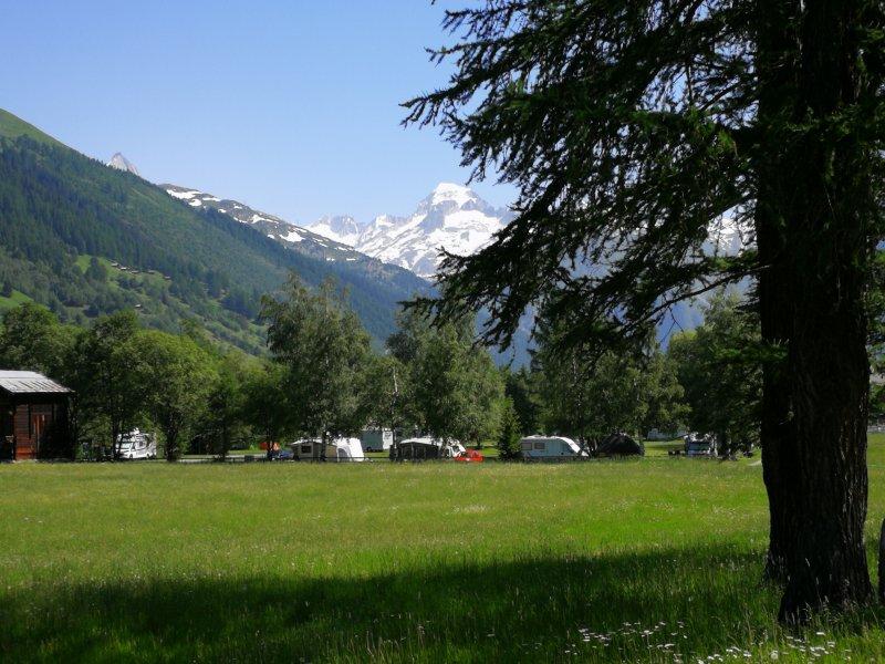 Camping Nufenen