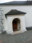 Eingang-Kapell