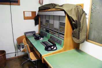 Alvaneu-Telefonzentrale