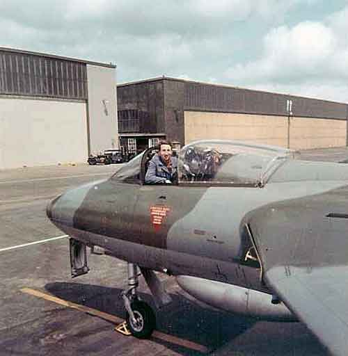 Armin-1965-Flugzeugelektrik
