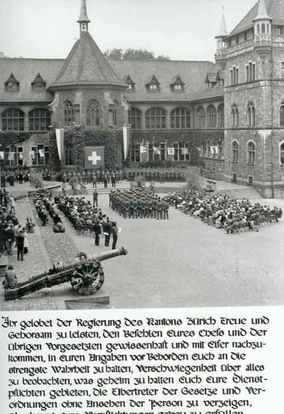 Armin-1967-Vereidigung-Land