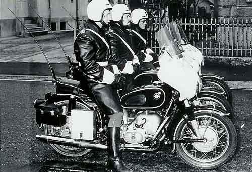 Armin-1974-Motorrad