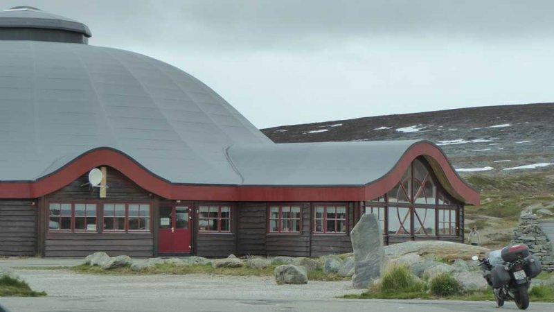Polarkreishalle