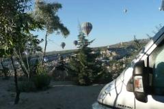 Türkei 2011 - Camper