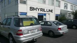 smirylline