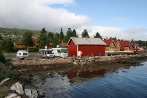 Alesund Molde Caming