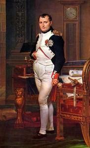 Napoleon Bonaparte 112