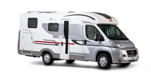 Adria Compact=
