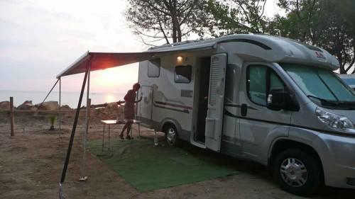 Altin Camping