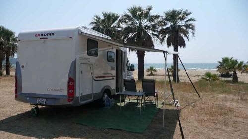 Camping Dereli Ephes/TR
