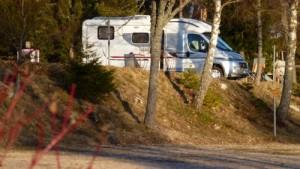 Camping Wolfsgrund