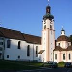 Kloster-Fischingen