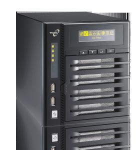 Thecus N4200 Pro