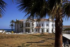 Oligarchen Villa auf Zypern
