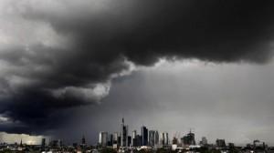 Dunkle Wolken über den Offschore-Banken