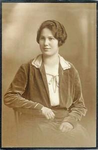 Anna Josephina Willi