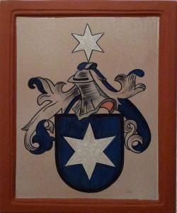 Balzer-Wappen