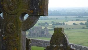 Nebenschloss des Rock of Cashel