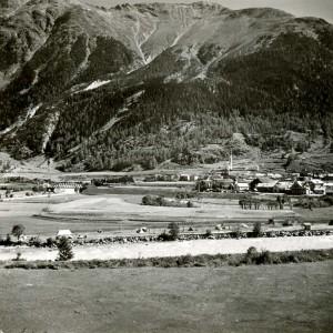 Camping Cul - etwa 1960