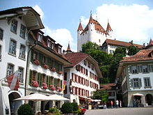 Thun-Schloss
