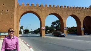 Rabat-Tor
