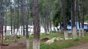 Camping Chefcouen
