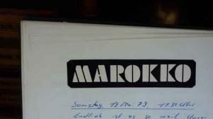 Marokko1979