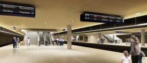Bahnhof Loewenstrasse