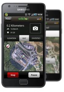 Wikiloc-Free