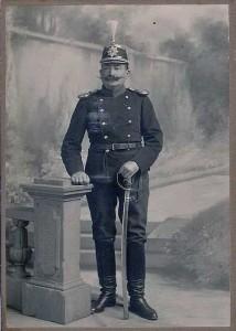 Joseph Balzer