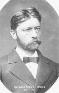 Hermann Balzer-Weiss