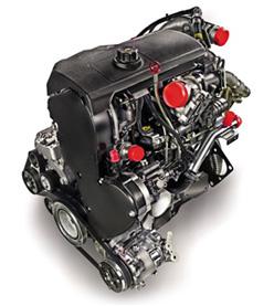 Sofim-Motor 148 PS