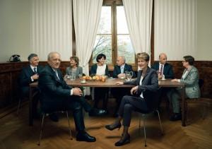 Bundesrat 2015