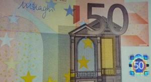 Signiert mit M Draghi