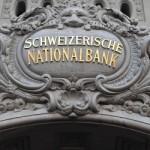 Eingang zur SNB