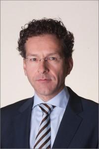 Eurogruppenchef Dijsselbloem