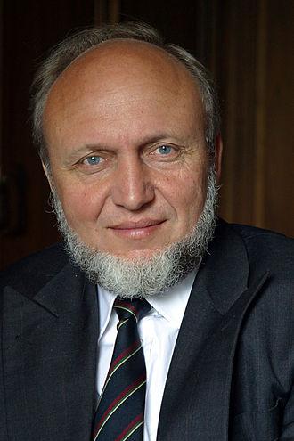 Hans-Werner Sinn - Oekonom - Hans-Werner_Sinn