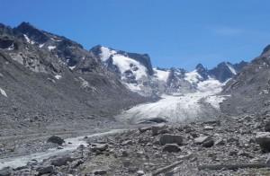 Forno Gletscher