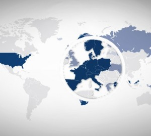 CGM weltweit