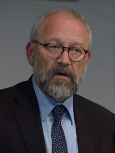 Professor Herrfried Münkler