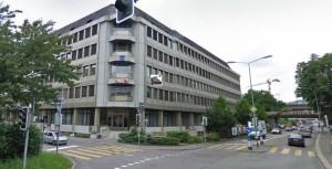 Sihlquai 253 Zürich