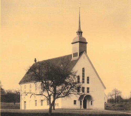Kirche in Grafstal