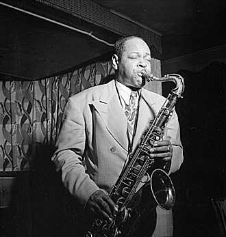 Colemann Hawkins - Jazz