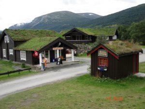 Grammo-Camp